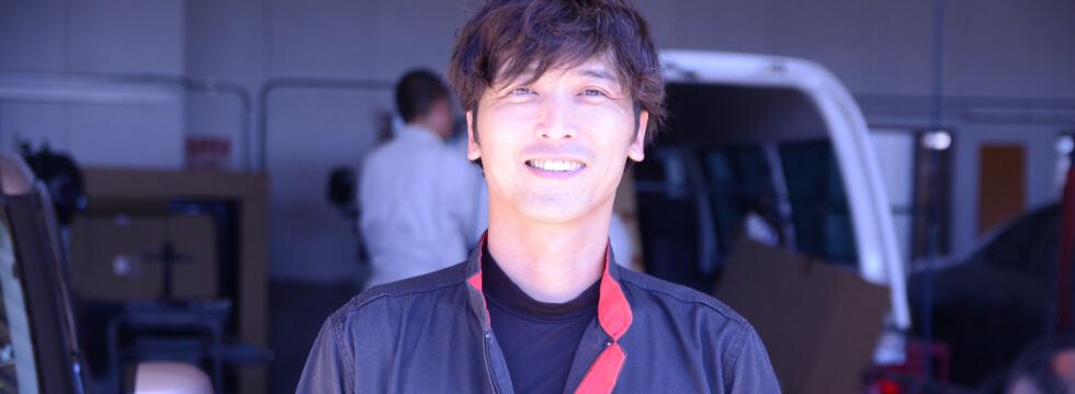 小田自動車鈑金